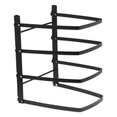 Black Cooling Rack