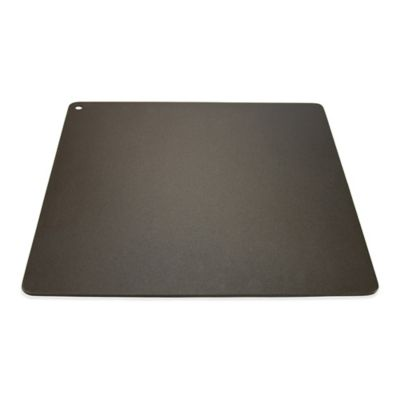 Pizzacraft™ 14-Inch Square Steel Pizza Baking Plate