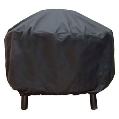 Outdoor Grill Protective Covers