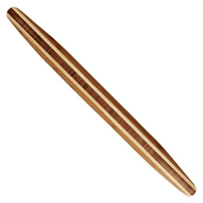Totally Bamboo Tapered Rolling Pin