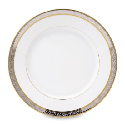 Philippe Deshoulieres Orleans Dinner Plate