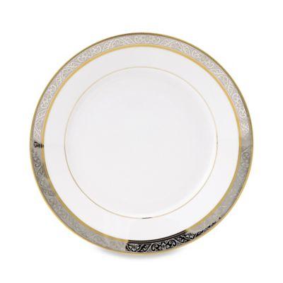 Philippe Deshoulieres Salad Plate