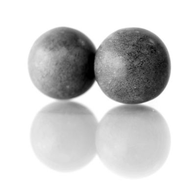 Sparq Soapstone Whiskey Spheres (Set of 2)