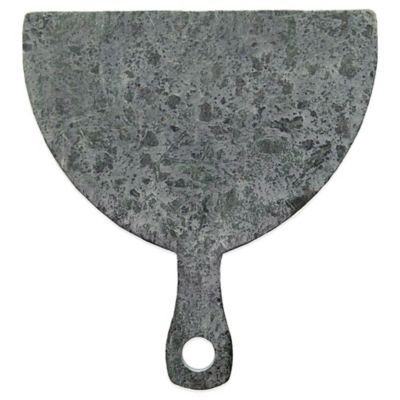 Sparq Half Circle Soapstone Serving Board