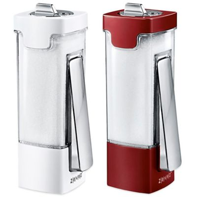 Zevro® The Portion Pro Sugar 'n More™ Dispenser in Red
