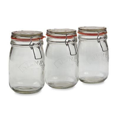 BPA Free Top Jar