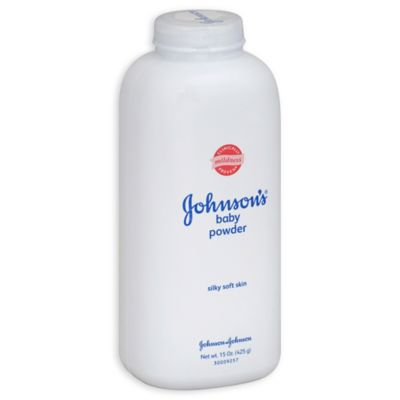 Johnson & Johnson® 15 oz. Baby Powder