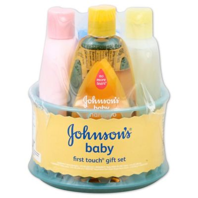 Johnson Baby Gift Sets