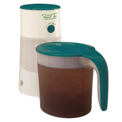Coffee Iced Tea Maker