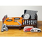 One Grace Place Teyo's Tires 4-Piece Toddler Bedding Set