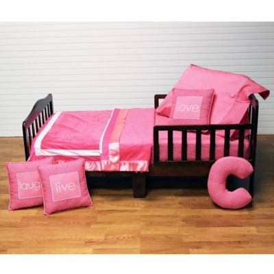 Pink Baby Toddler Beds