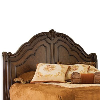 Pulaski Edington Queen Headboard