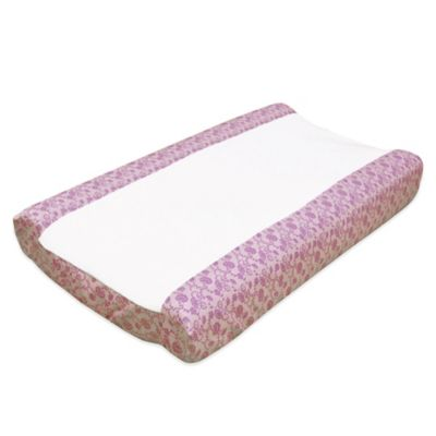 Zoe Changing Pad Cover