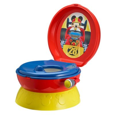 The First Years by TOMY Disney® Mickey Mouse 3-in-1 Potty System