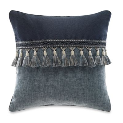 Croscill® Natalia Reversible Fashion Throw Pillow