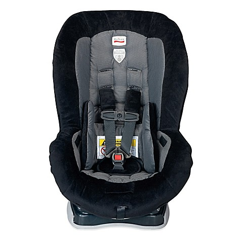 britax convertible roundabout 55 car seat onyx bed bath beyond. Black Bedroom Furniture Sets. Home Design Ideas