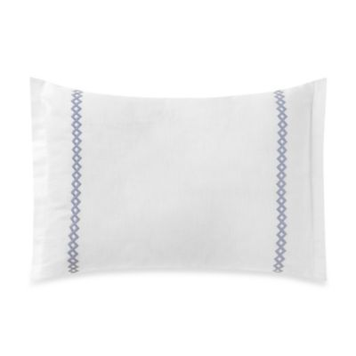 Iconic Embroidered Breakfast Throw Pillow