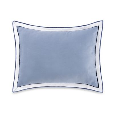 Wedgwood® Iconic Satin Stitch Breakfast Throw Pillow