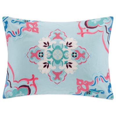 Cotton Throw Pillows