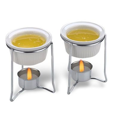 prepworks® Butter Warmers (Set of 2)