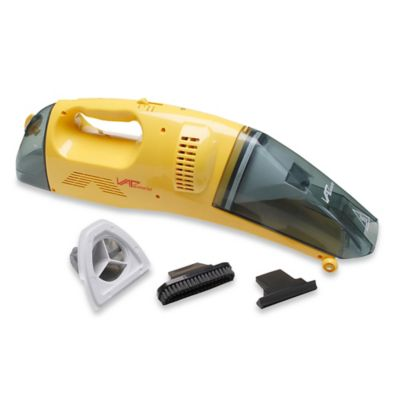 Vapamore MR-50 Handheld Combo Steam/Vacuum Cleaner