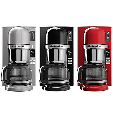 Kitchenaid 174 8 Cup Custom Pour Over Brewer