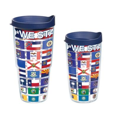 Tervis® United We Stand 16 oz. Wrap Tumbler with Lid
