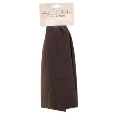 Allure 2-Pack Cotton Headwrap in Brown