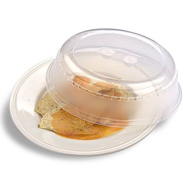 Progressive® Microwave Food Cover