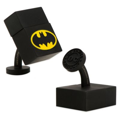 DC Comics Batman USB Cufflinks