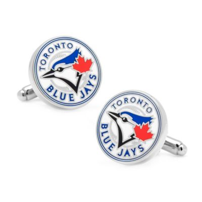 MLB Toronto Blue Jays Cufflinks