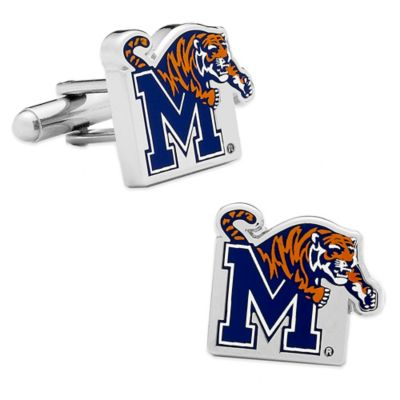 University of Memphis Cufflinks