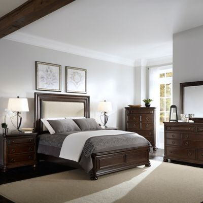 Pulaski Chandler Queen 5-Piece Bedroom Set