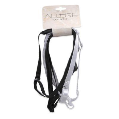 Black/White Hair Accessories