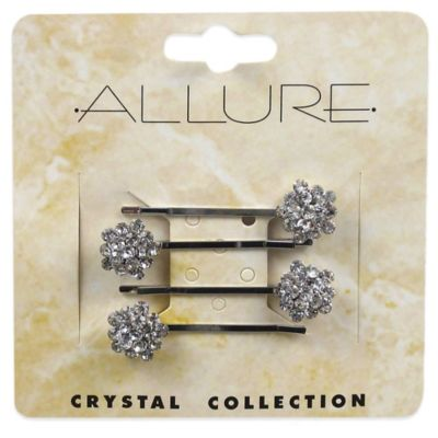 Allure Bobby Pins