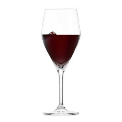 Schott Zwiesel Tritan Audience Bordeaux Glasses (Set of 6)