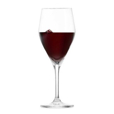 Dishwasher Safe Bordeaux Glasses