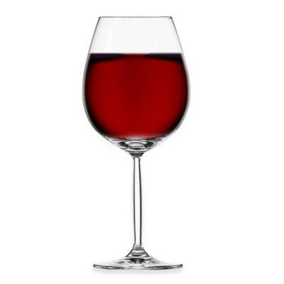Schott Zwiesel Tritan Diva Living Burgundy Glasses (Set of 6)