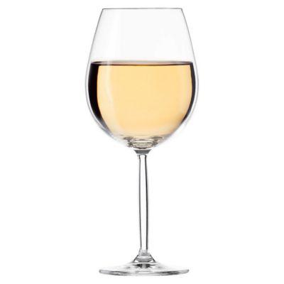 Schott Zwiesel Tritan Diva Living Chardonnay Glasses (Set of 6)