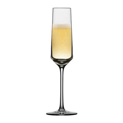Schott Zwiesel Tritan Pure Champagne Flutes (Set of 6)