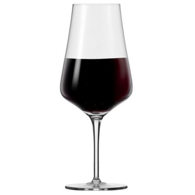 Schott Zwiesel Bordeaux Glasses