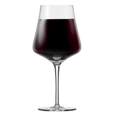Schott Zwiesel Tritan Fine Burgundy Glasses (Set of 6)