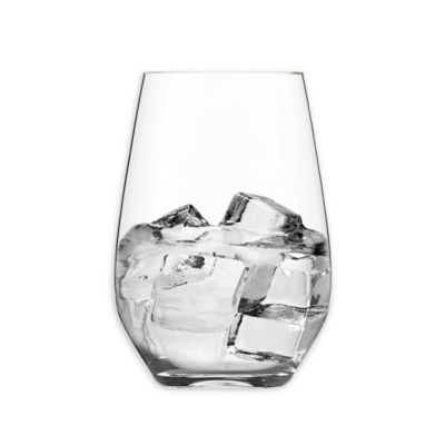 Schott Zwiesel Tritan Forte Tumbler Glasses (Set of 6)