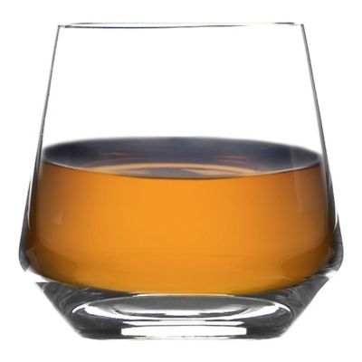 Schott Zwiesel Tritan Pure Whiskey Glasses (Set of 6)