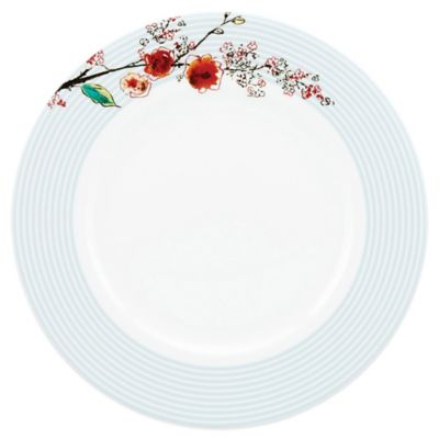 Lenox® Chirp Stripe Dinner Plate