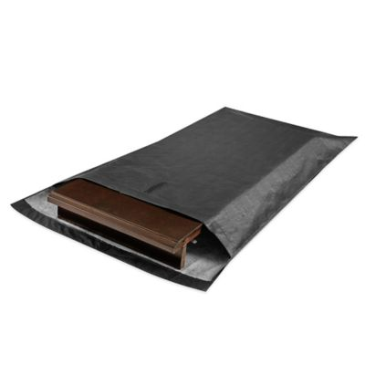 SALT Table Leaf Storage Bag in Black