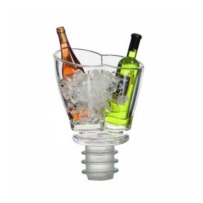 Prodyne Vino Duo Bottle Stopper