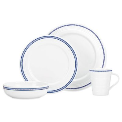 Tin Can Alley® 4-Piece Place Setting