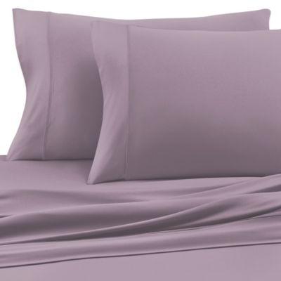 Sheex® Experience Twin Performance Fabric Sheet Set in Lilac