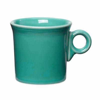 Fiesta® Mug in Turquoise